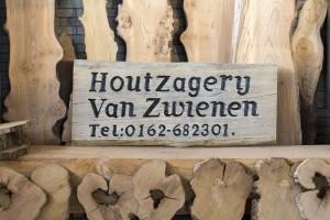 Zagerij en Houthandel Van Zwienen Made36